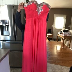 Dresses & Skirts - Size 4 graduation gown